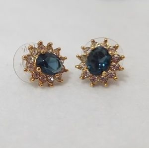 Vintage RMN earrings